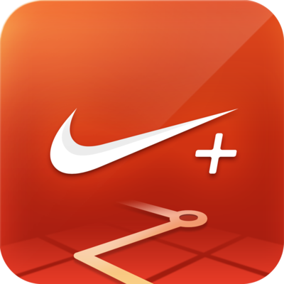 Nike+ Running with GPS