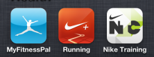 The Fittest Apps